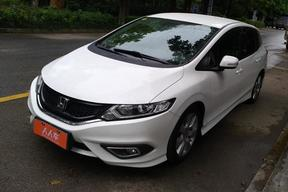 廣州二手本田-杰德 2013款 1.8L 自動舒適版 5座