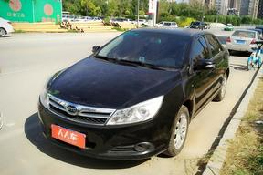 阜新二手比亞迪-速銳 2012款 1.5L 手動豪華型