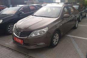 榆林二手寶駿-寶駿630 2012款 1.8L 自動精英型
