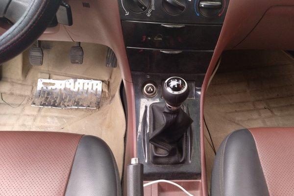 廊坊二手比亚迪f3 2012款 节能版 1.5l 手动舒适型