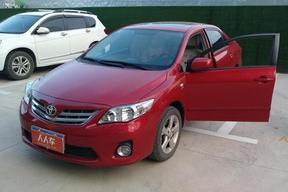 南京二手豐田-卡羅拉 2011款 1.8L CVT GL-i