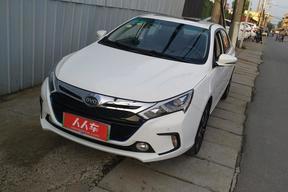 洛陽二手比亞迪-秦 2015款 1.5T 雙冠旗艦Plus版