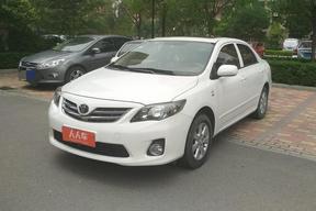 天津二手豐田-卡羅拉 2013款 特裝版 1.6L 自動至酷型GL