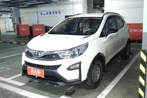 綏化二手比亞迪-元 2016款 1.5L 手動豪華型