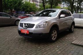 綏化二手日產-逍客 2011款 1.6XE 風 5MT 2WD