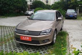 上海二手大眾-寶來 2014款 1.6L 自動舒適型