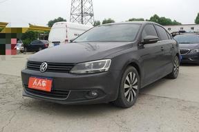 北京二手大眾-速騰 2012款 1.4TSI 自動旗艦版