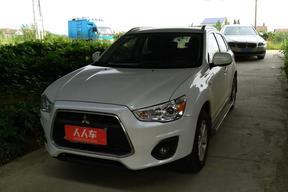 衡陽二手三菱-勁炫ASX 2013款 1.6L 手動兩驅標準版