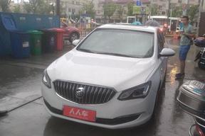 上海二手別克-英朗 2016款 15N 自動豪華型
