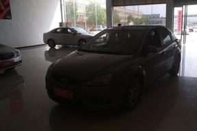 漯河二手福特-福克斯 2007款 三廂 1.8L 手動舒適型
