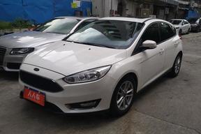 深圳二手福特-福克斯 2015款 兩廂 EcoBoost 125 自動超能風尚型