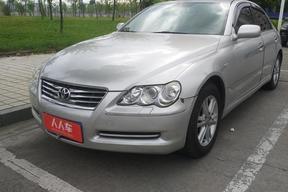 揭陽二手豐田-銳志 2007款 2.5S 真皮天窗版
