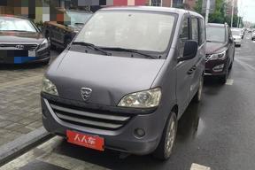 長春二手哈飛-哈飛小霸王 2010款 1.0L豪華型D10A