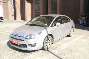 襄陽二手雪鐵龍-世嘉 2011款 三廂 1.6L 手動時尚型