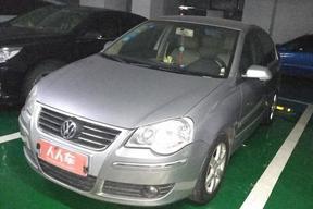 鄭州二手大眾-Polo 2006款 勁取 1.4L 自動雅致版