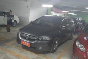 北京二手本田-奧德賽 2008款 2.4L 豪華版