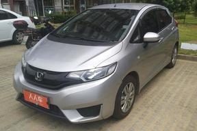 南昌二手本田-飛度 2014款 1.5L LX CVT舒適型