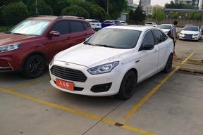 南昌二手福特-福睿斯 2015款 1.5L 自動時尚型