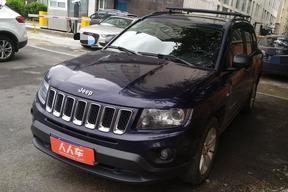 長春二手Jeep-指南者(進口) 2014款 2.4L 四驅運動版