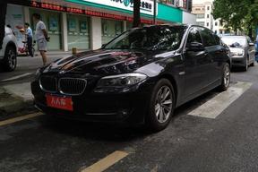 深圳二手寶馬-寶馬5系 2013款 520Li 典雅型