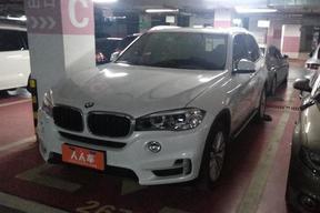 深圳二手寶馬-寶馬X5 2014款 xDrive35i 領先型