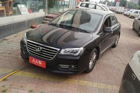 煙臺二手長城-長城C50 2014款 升級版 1.5T 手動尊貴型