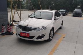 煙臺二手榮威-榮威550 2014款 550S 1.8L 自動智選版