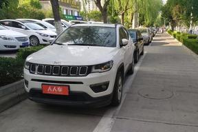 宿州二手Jeep-指南者 2017款 200T 自動家享版