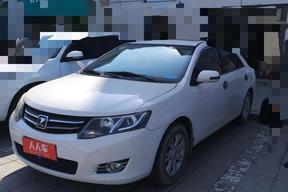 通化二手眾泰-眾泰Z300 2012款 1.5L 手動尊貴型