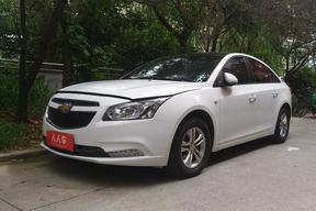 蚌埠二手雪佛蘭-科魯茲 2015款 1.5L 經典 SL MT