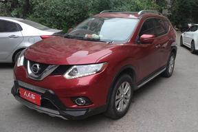 岳陽二手日產-奇駿 2014款 2.0L CVT舒適版 2WD
