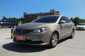 安陽二手榮威-榮威360 2015款 1.5L 自動豪華版