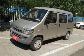 通遼二手五菱汽車-五菱之光 2013款 1.0L 基本型