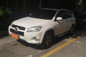 丰田-RAV4荣放 2011款 2.0L ?#36828;?#22235;驱版