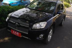 丰田-RAV4荣放 2012款 炫装版 2.0L ?#36828;?#22235;驱