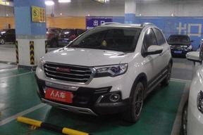 漳州二手哈弗-哈弗H1 2015款 1.5L 手動豪華型