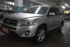 丰田-RAV4荣放 2010款 2.0L ?#36828;?#35946;华升级版