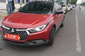 新鄉二手納智捷-U5 SUV 2017款 1.6L CVT爵士版