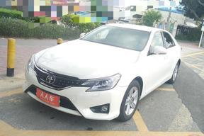 深圳二手豐田-銳志 2013款 2.5S 菁銳版