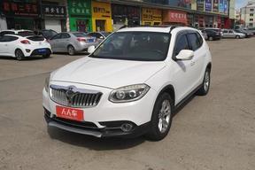 牡丹江二手中華-中華V5 2012款 1.6L 自動豪華型
