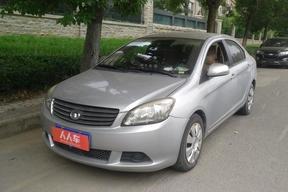 漯河二手長城-長城C30 2010款 1.5L 手動舒適型
