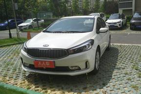 鹽城二手起亞-起亞K3 2016款 1.6L 自動GLS