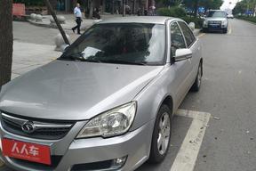 達州二手東南-V3菱悅 2008款 1.5L 手動舒適版