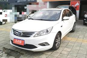 桂林二手長安-逸動 2015款 1.6L 手動豪華型