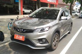 江门二手东南-东南DX3 2016款 1.5L 手动尊贵型