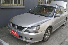 鎮江二手三菱-藍瑟 2008款 炫動版 1.6L 手動豪華型EXi