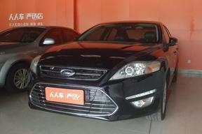 南宁二手福特-致胜 2013款 2.3L 豪华型