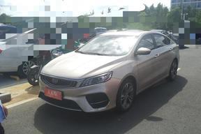 寧波二手吉利汽車-繽瑞 2018款 200T DCT繽耀版