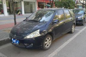 咸寧二手東風風行-景逸 2011款 1.5L 手動豪華型