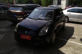 上海二手鈴木-雨燕 2008款 1.5L 手動超炫炫銳款